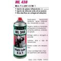 MULTILUBE ML 348 - 6 EM 1 400 ML