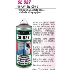 SPRAY SILICONE - SL 527 - 400 ML