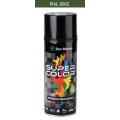 SUPER COLOR ESMALTE ACRÍLICO VERDE - RAL6002