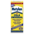 COLA PAPEL PAREDE METYLAN NORMAL 125 GR