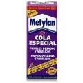 COLA PAPEL PAREDE METYLAN ESPECIAL 200 GR