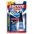 LOCTITE SUPER COLA 3 - EXPERT - 10 GRS